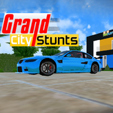 grand city stunts game