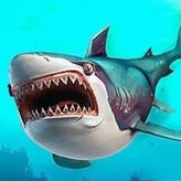 hungry shark arena game