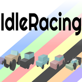 idleracing game