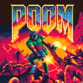 poom (doom remake) game