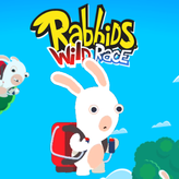 rabbids wild race game
