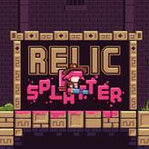 relic splatter game