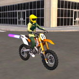 sky city riders game