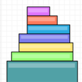 stack color game