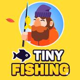 tiny fishing game