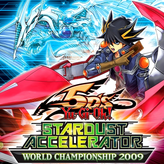 yu-gi-oh! 5d's: stardust accelerator - world championship 2009 game