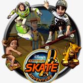 disney's extreme skate adventure game