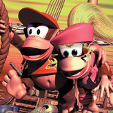 donkey kong country 2: diddy's kong quest game