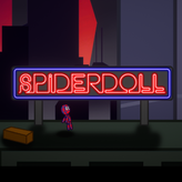 spider doll game