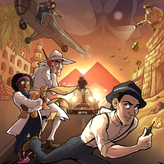 hank's voyage game