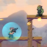 jungle hero 2 game