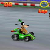 mickey's speedway usa game