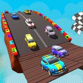 mini rally racing game