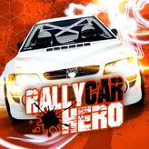 rally car hero game