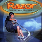 razor freestyle scooter game