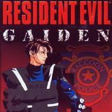resident evil gaiden game