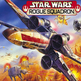 star wars: rogue squadron game