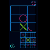 tictactoe ception game