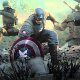captain america: super soldier game