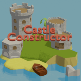 castle constructor game