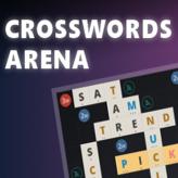 crosswords arena game
