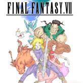 final fantasy vii (core crisis) game