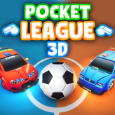 pocket league 3d game