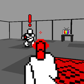 red handed game