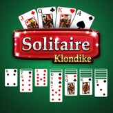 solitaire klondike game