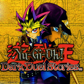 yu-gi-oh! - dark duel stories game