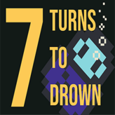 7 turns to drown game