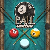 8ball online game