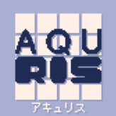 aquris game