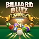 billiard blitz challenge game