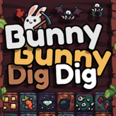bunny bunny dig dig game