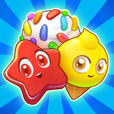candy riddles: free match 3 puzzle game