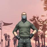 crazy gta mercenary driver game