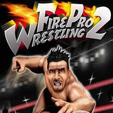 fire pro wrestling 2 game