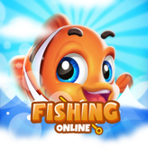 fishing online game
