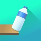 flip bottle game