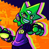 friday night funkin' vs advent neon game