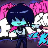 friday night funkin vs. kris game