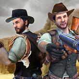 gunslinger: wild western wolf game