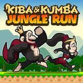 kiba & kumba: jungle run game