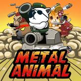 metal animal game