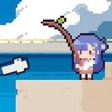 nanami's starfishing game