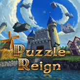 puzzle reign game