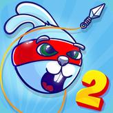 rabbit samurai 2 game
