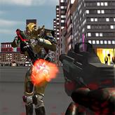 robot corporation game