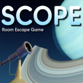 scope: room escape game game